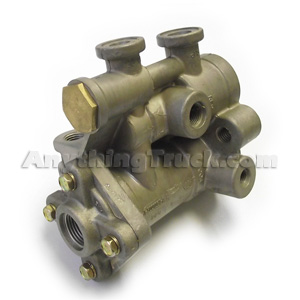 Remanufactured 065147 HR-1 Hydraulic Relay Valve for Ford Trucks with Lucas Girling Brakes