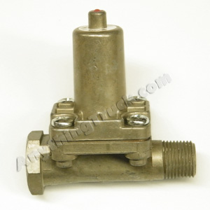 Bendix 065677 SC-PR Single Check Protection Valve, Use with AD-SP Air Dryers