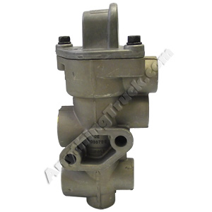 Bendix 065706 TP-3DC Tractor Protection Valve with Integrated Double Check Valve
