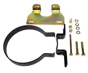 PTP 107695 Mounting Bracket Kit for Bendix AD-9 Air Dryers