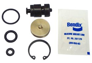 Bendix 109993 Turbo Cut-Off Kit for AD-SP Air Dryers