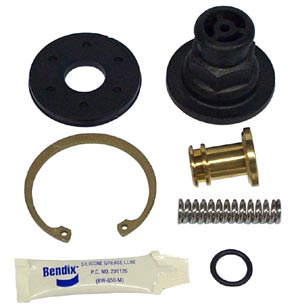 Bendix 109995 Purge Valve Kit for AD-SP Air Dryers
