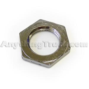 Bendix 239357N Mounting Nut For Bendix Push/Pull Valves