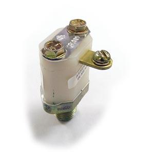 Bendix 279472 LP-3 Low Pressure Indicator - Single Terminal, 75 PSI Cut-Out