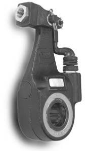 """Bendix K041870 Automatic Slack Adjuster - 1.50""""-10 Spline Camshaft, 5.5"""" Span"""