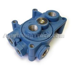 Bendix 288605X TP-5 Tractor Protection Valve