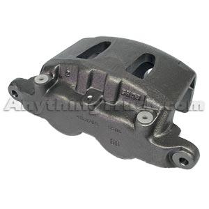 Top Performance 55849 66mm Twin Piston Caliper for Bosch Disc Brakes