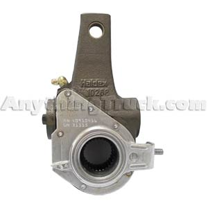 "Haldex 40010011 ABA Automatic Slack Adjuster - 1.50"" 28 Spline, 5.5"" Span"