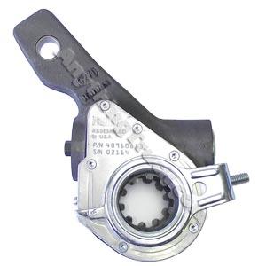 "Haldex 40010143 ABA Automatic Slack Adjuster - 1.50"" 10 Spline, 5.5"" Length"