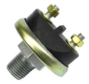 "Stop Light Switch for Air Brakes, 1/4"" NPT"