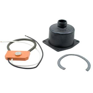 Haldex DQ6011 12-Volt Heater Kit for Pure Air Plus Air Dryers, Dryers Dated Prior To 09/1997