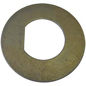 10K & 11K Axle Nut Lock Washer, Meritor & Standard Forge