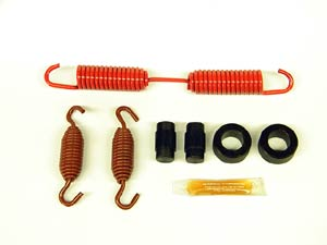 """Brake Shoe Hardware Kit for Eaton 16-1/2"""" Air Brake Shoes"""