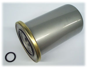 Replacement Desiccant Cartridge for SKF Turbo-2000 Air Dryers