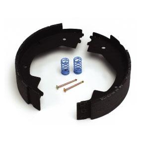 "10"" x 2-1/4"" Brake Shoe Kit for Dexter Electric Trailer Brakes"