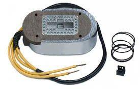 """12-1/4"""" x 3-3/8"""" Electric Brake Magnet (After June 1992)"""