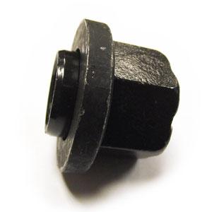 Esco Skirt Nut 40125 22mm Wheel Nut