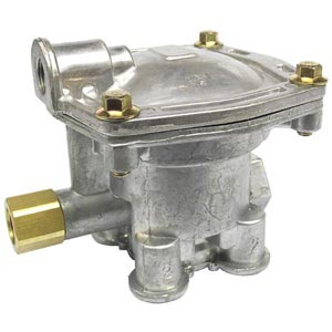 Aftermarket 110139 Service Relay Valve - 4 Delivery Ports with Ratio Feature
