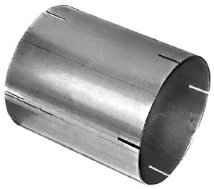"5"" ID - 5"" ID x 6"" Exhaust Connector"