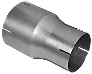 """6"""" ID - 5"""" ID x 8"""" Exhaust Reducer"""