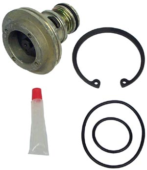 Aftermarket 800404 Purge Valve Replacement Kit for AD-IS & AD-IP Air Dryers (Original Design)