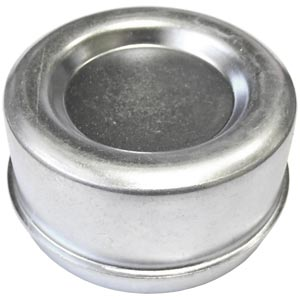 Grease Cap For Light Trailer Hubs, 2.720""