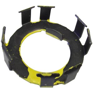 Spindle Nut Retainer for E-Z Lube (after 2002)