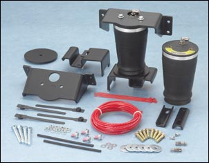 Firestone Sport-Rite Air Helper Spring Kit