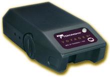 Tekonsha 9030 Voyager Electric Brake Control, 1-4 Trailer Axles