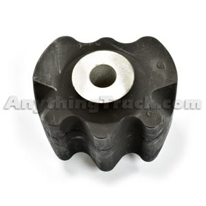 M17423 Rubber Bushing, Fits M17419 Cab Mount, Replaces Freightliner 18-42727-000