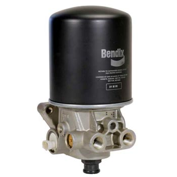 Bendix 131032 24-Volt AD-SP Air Dryer with SC-PR Valve (Special Order)