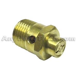 "PTP 131081 ST-4 Safety Valve, 250 PSI, 1/2"" NPT"