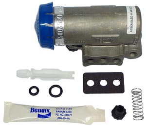 Bendix 5004049 Governor and Check Valve Kit for AD-IS Air Dryers