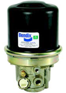 Bendix 109477X 12-Volt AD-IP Air Dryer, Remanufactured, Core Charge Will Be Applied