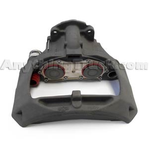 "Bendix K003804 Air Disc Brake Caliper, 22.5"" Wheel, Handed"