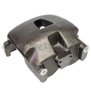 "Top Performance 55717 2.60"" Twin Piston Caliper for Bendix Disc Brakes (NEW)"