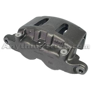 Top Performance 55849 66mm Twin Piston Caliper for Bosch Disc Brakes