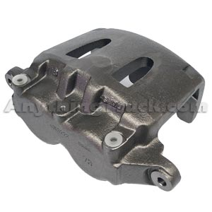 Top Performance 55850 73mm Twin Piston Caliper for Bosch Disc Brakes