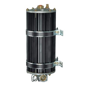 Haldex KN33000 12-Volt 'Pure Air' Air Dryer, Standard Size, OEM# N4244 (Special Order-No Returns)