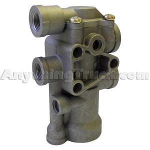 PTP KN34070 Tractor Protection Valve Without Quick Release