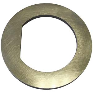 10K & 11K Axle Thrust Washer, Meritor & Standard Forge