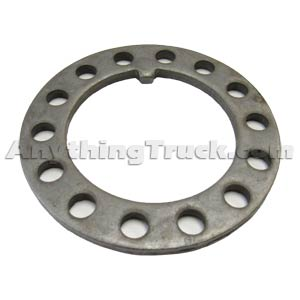 "BWP M-683 Trailer Axle Lock Washer, 2-41/64"" ID"