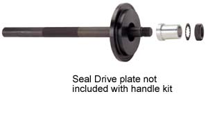 Seal Driver Plate Handle for CR Scotseal Wheel Seals