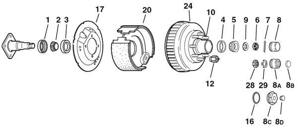 dexter axle ke wiring diagram