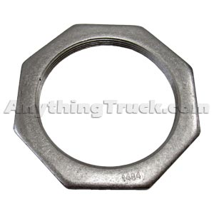 Euclid E-7666 Outer Axle Nut, Used on Meritor TP Axles with HM518445 Bearings