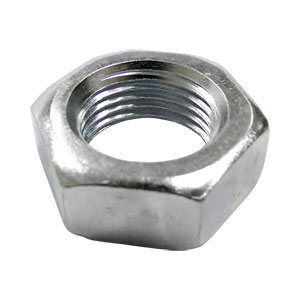 "Low Profile 3/4""-16 Nut for Air Bag Air Studs (7/16"" Tall)"