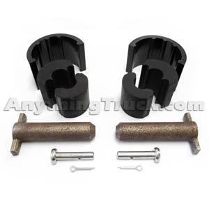 Fontaine kit pin llb bushing liner and bracket pin kit for Garage seat fontaine