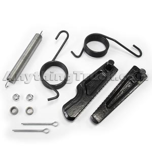 Fontaine kit rpr 5092l rebuild kit for 5092 series fifth for Garage seat fontaine