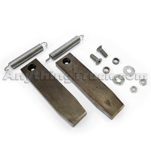 Fontaine kit rpr awb locking wedge kit for awb air slider for Garage seat fontaine