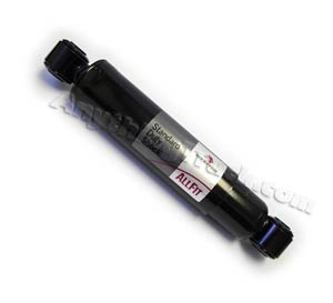 Meritor M85069 AllFit Shock Absorber, Peterbilt Low Air Leaf & Kenworth AG400L